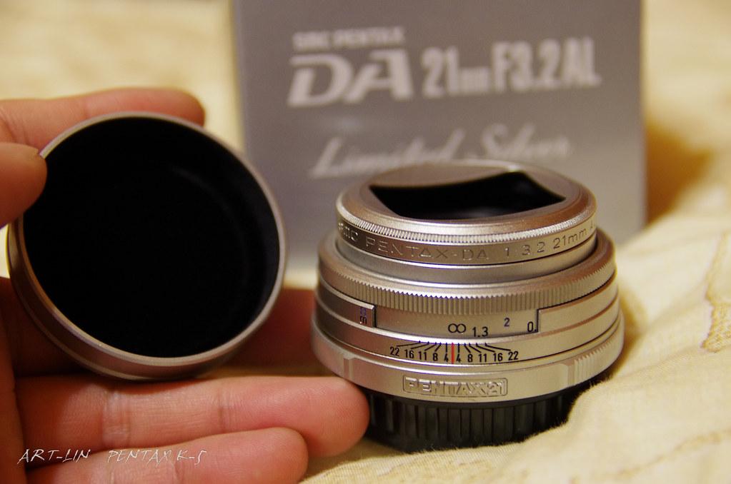 DA40 & DA21 Limited Silver 亂開箱
