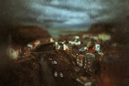 Staithes Reworked by jimmypop68