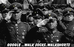 Uniforms Google Walksocks 3 (The General Was Here !!!) Tags: uniform uiniforms officers officer ridingbreeches ridingboots nazi generals army military ww2 secondworldwar germany 1939 1940 1941 1942 1943 1945 1944 visorcap medal armygeneral breeches wearinguniform ironcross 3rdreich reich nazis hitlers 40s