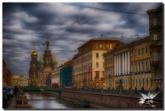 San Petersburgo (UfoSp@in ஐ★Freelance Photo★ஐ) Tags: sanpetersburgo rusia hdr canon canoneos5dmarkii colores color clouds arquitectura square sky sol diafragma fotografia happy holiday hand january skyline travel treasure textura topaz textures reflections river exposure explore eos colors view vacancy bokeh beatiful best bellezas nubes myself macbookpro mark mac macbook monumentos architecture alien apple photography photoshop photomatrix pueblos obturador iso instagram infinity years yself traveling 2017 retoques hidden house vacaciones