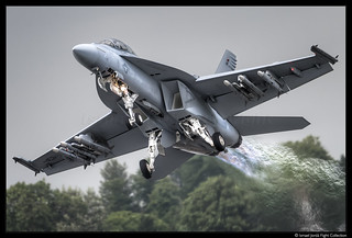 F18 Super Hornet (2016)