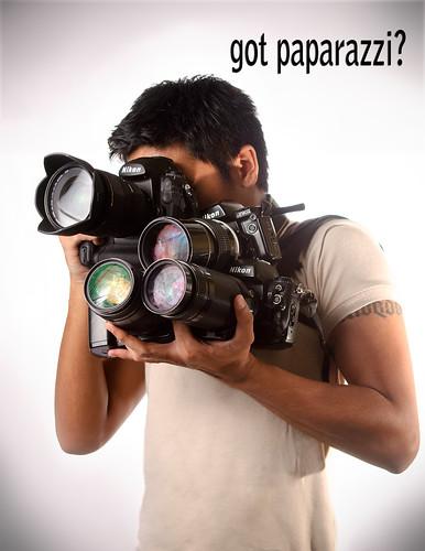 got paparazzi?