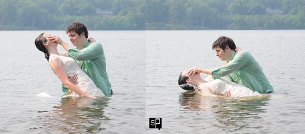baptismchase