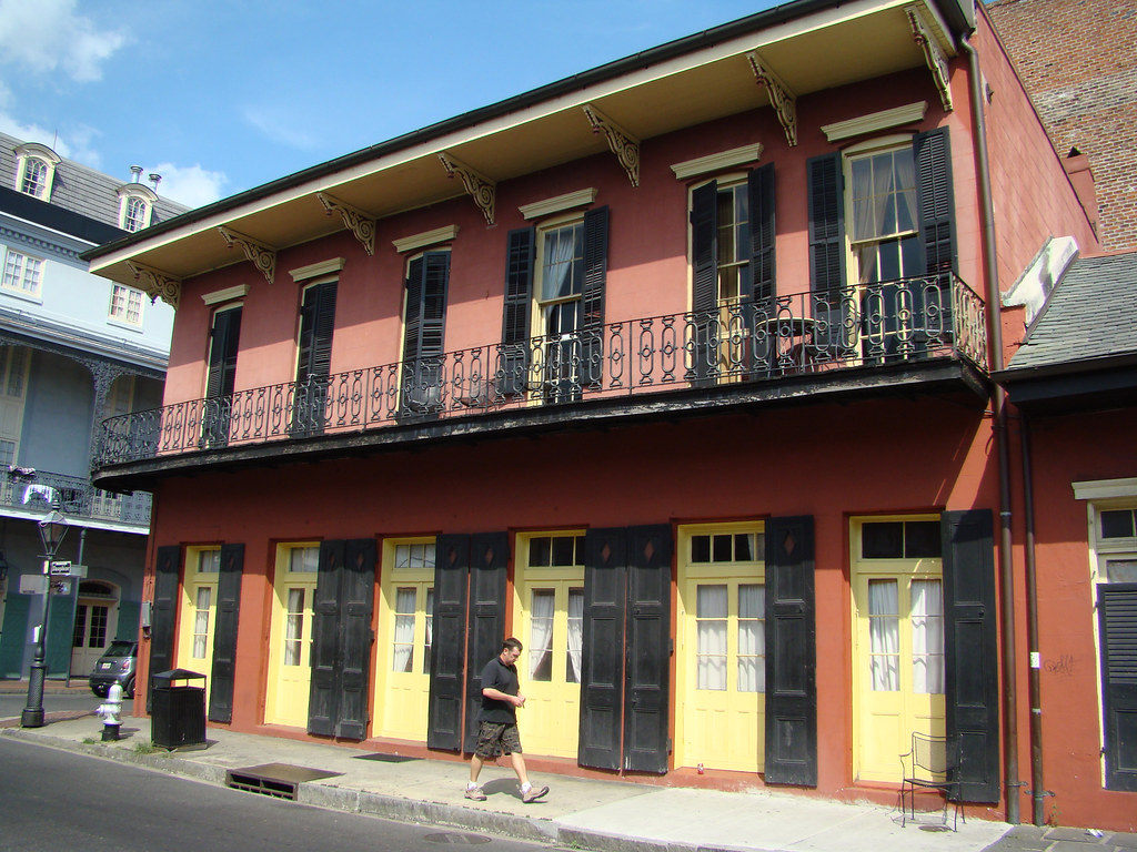 DSC06405 French Quarter colors