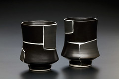 Set of Yunomis (Maren Kloppmann) Tags: ceramics artist vessel clay sculptural functional porcelain dinnerware tableware accessceramics accessceramics:glazing=electricoxidation accessceramics:depth=3 accessceramics:technique=thrown accessceramics:width=3 accessceramics:date=2007 accessceramics:material=porcelain accessceramics:height=5 accessceramics:temperature=cone8 accessceramics:object_type=yunomi accessceramics:artist=marenkloppmann accessceramics:title=setofyunomis