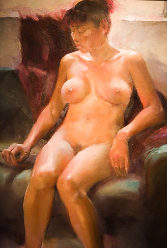 gallery nude