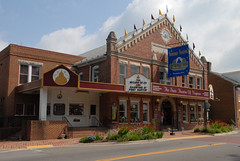 Barter Theater in Abingdon, VA by Southern Foodways Alliance