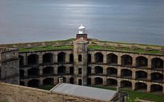 Fort Wadsworth, Staten island (Blue_gsx) Tags: fortwadsworth statenislandnycferrysi