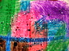 """Crayon """"carbon Paper"""" detail"""