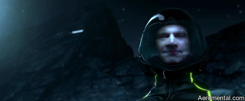 TRON Legacy trailer final