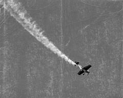 (New Yorch City) Tags: plane gijón asturias cielo avion aeroplano exibicion