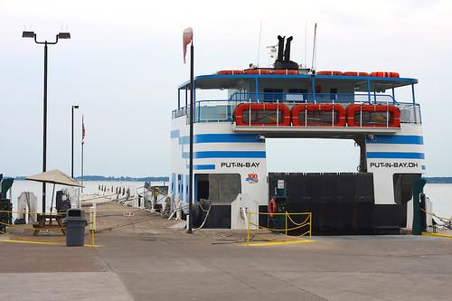 Miller's Ferry