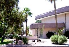 Beth El Congregation (2003)