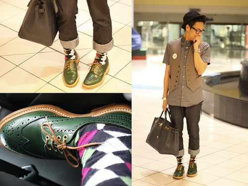 dennis robles lookbook fashion style