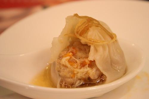 Din Tai Fung Xi Long Bao 4