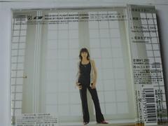 原裝絕版 2005年 9月7日 福田沙紀 CD 原價 1050yen 中古品 3