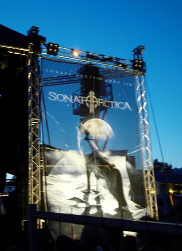 Sonata flag