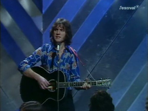 Top of the Pops (2 January 1975) [TVRip (XviD)] preview 9