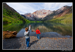 Carefree (James Neeley) Tags: california landscape mammothlakes summerfun easternsierra convictlake jamesneeley mountainhighworkshops