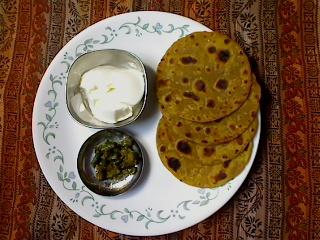 Ghaun Bajri Na Dhebara