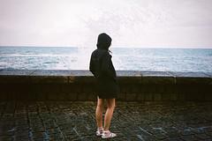 (Ana Cuba) Tags: summer 35mm adriana olympus