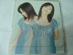 原裝絕版 2000年 4月5日 酒井法子 WORDS OF LOVE CD 原價 1050yen 中古品