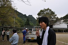 DSC_1129 (uruuruurusu) Tags: house bamboo remake