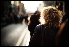 lets take off (futureancient) Tags: leica london bokeh f10 explore noctilux frontpage w1 m9 intothelight leicam9