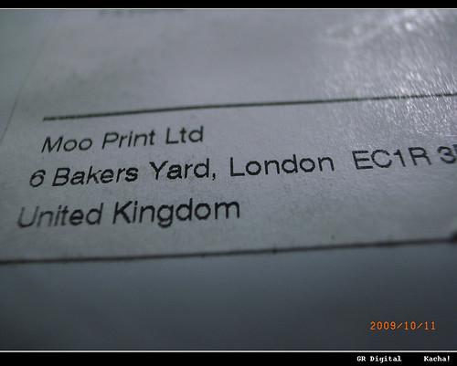 Moo卡片到達001