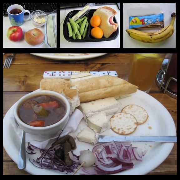 2009-10-14 food