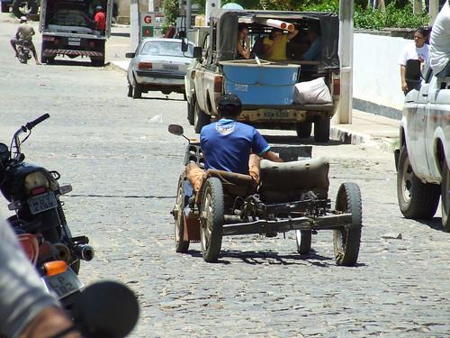 JJL 2009, o veÃculo, rodando em TAPEROÁ by you.