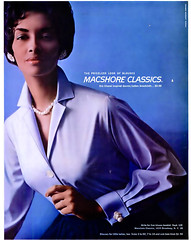 Macshore Classics Advertisement featuring Early Black Supermodel Helen Williams - Ebony Magazine, December, 1959 (vieilles_annonces) Tags: old people black history fashion vintage magazine print model scans fifties african supermodel negro scan historic retro ephemera advertisement nostalgia american 1950s historical americana colored 50s magazines advertisements articles campaign folks oldphotos civilrights journalism newsclipping 1959 blackhistory vintagephotos africans africanamericanhistory negroes peopleofcolor vintagephotographs helenwilliams vintagemagazine blackmodel coloredpeople negrohistory blackpress blacksupermodel macshoreclassics blacknews ebonyfashionfairmodel famousblackmodel