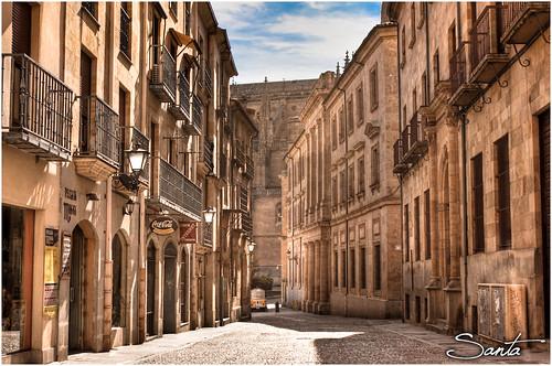 Calle Zamora 2