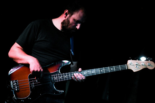 David Bazan (3 of 6)