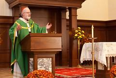 Sean Cardinal O'Malley