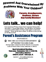 parents mtg flyer