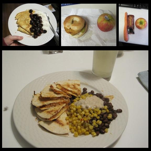 2009-10-29 food