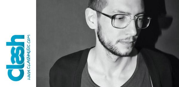 DJ Mix Podcast Series – Marcel Knopf (Image hosted at FlickR)