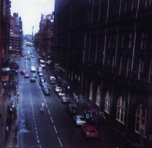 Hope St, 1979.
