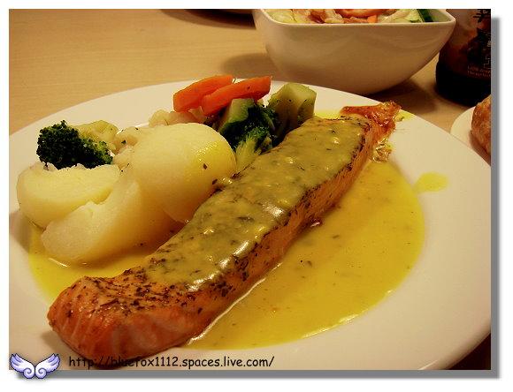 091025IKEA早午餐07_鮮蔬鮭魚