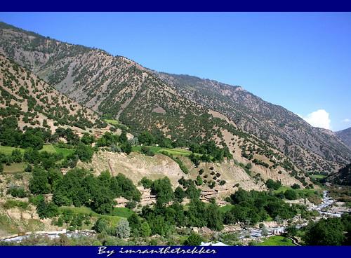 Pictures of Valleys of Pakistan Valley Hindukush,pakistan