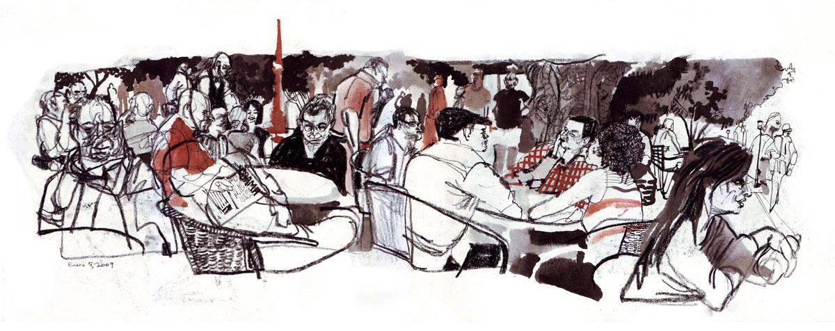 Cafe Conde