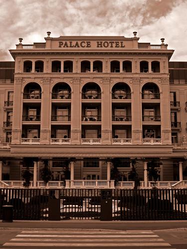 Palace Hotel Portorož