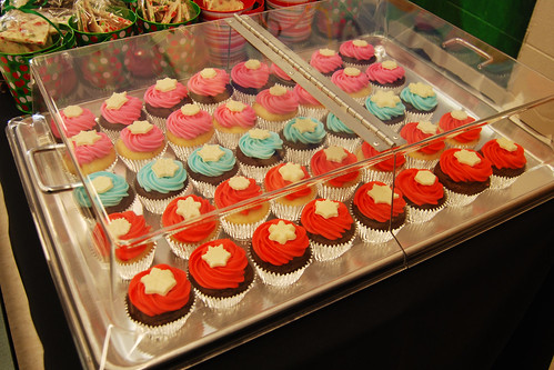 Simply Sweets cupcakes Cave Creek Craft Fair