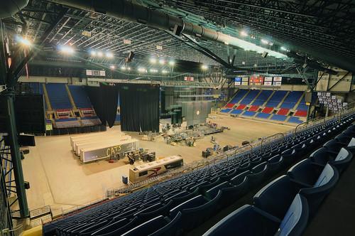Fargo Dome