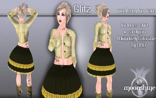 69L MoonShine Glitz