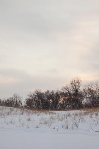 Snowstorm 12.9.09