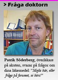 specialistläkare hypotyreos stockholm