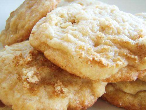 eggnog cookies - 12