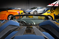 Over the Top (Alex Weber) Tags: orange black alex car yellow silver photography photo dof shot rear wheels super spot spyder best lp diablo 28 expensive rims ever lamborghini find supercar fastest weber gallardo roadster lambo 640 alexweber lp640 canon7d